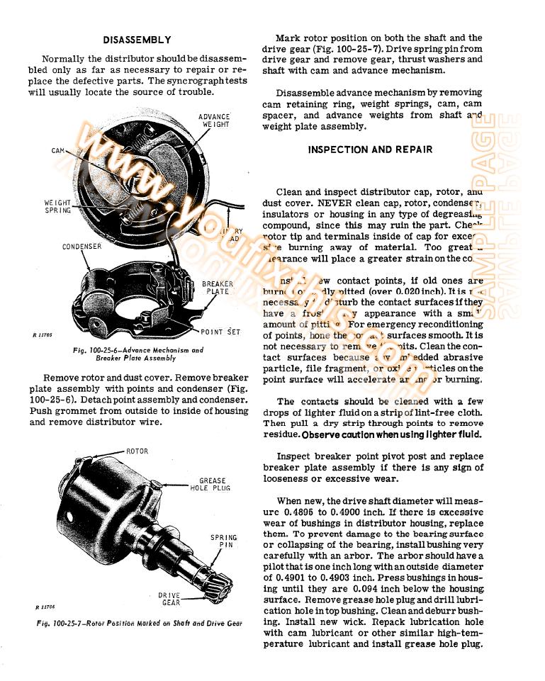 John Deere 450 Repair Manual Crawler Tractor Loader YouFixThis – John Deere 450 Wiring Diagram