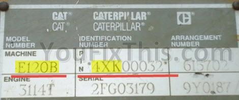 Caterpillar Skid Steer Loader Repair Manuals « YouFixThis