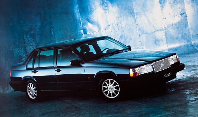 Volvo 940 1994 Repair Manual  U00ab Youfixthis