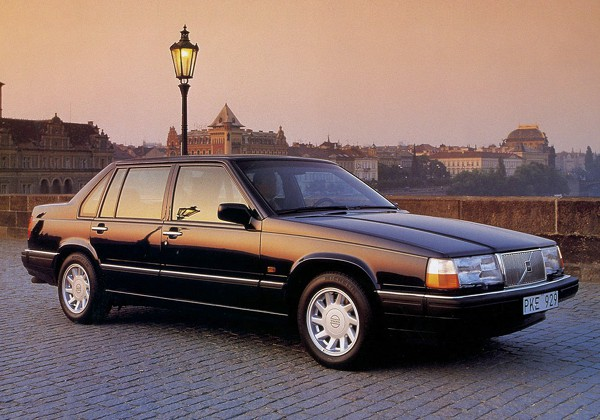 Volvo 960 1996 Repair Manual « YouFixThis