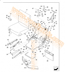 Jcb Ac Parts Diagram in addition 753 Bobcat Hydraulic Parts Diagram further Cub Cadet Schematic Diagram also Mitsubishi Forklift Parts Diagram likewise 930 Case Tractor Wiring Diagram. on new holland skid steer wiring diagram