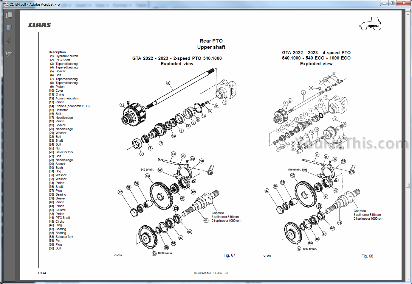 claas renault ares 806 816 repair manual tractor youfixthis rh youfixthis com Atlas Greek God Atlas God