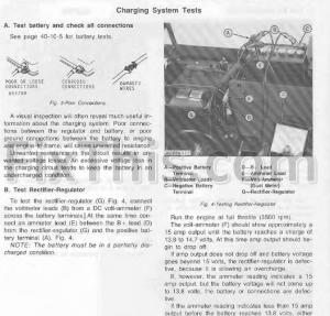 X on John Deere Lawn Tractor Technical Manual