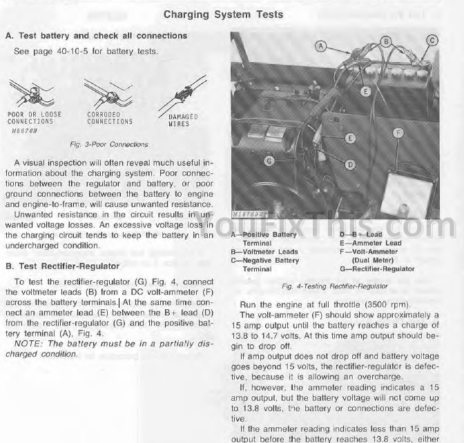 john deere 210 wiring diagram john image wiring john deere 200 210 212 214 repair technical manual lawn garden on john deere 210 wiring