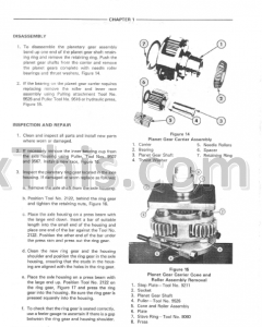 wiring diagram for 455c ford backhoe wiring discover your wiring y313732 rockwell mcc wiring diagram wiring diagrams have a ford 655d backhoe