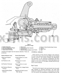 4000 Ford Tractor Engine Service Manual on ford 4000 wiring diagram