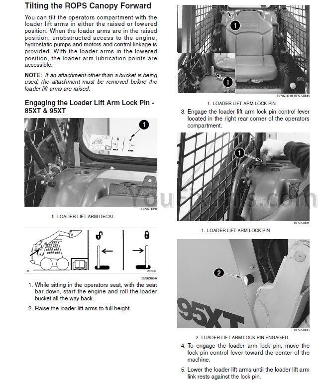 2016 03 31_10 10 44 case 85xt 90xt 95xt repair manual [skid steer loader] youfixthis case 90xt wiring diagram at bayanpartner.co