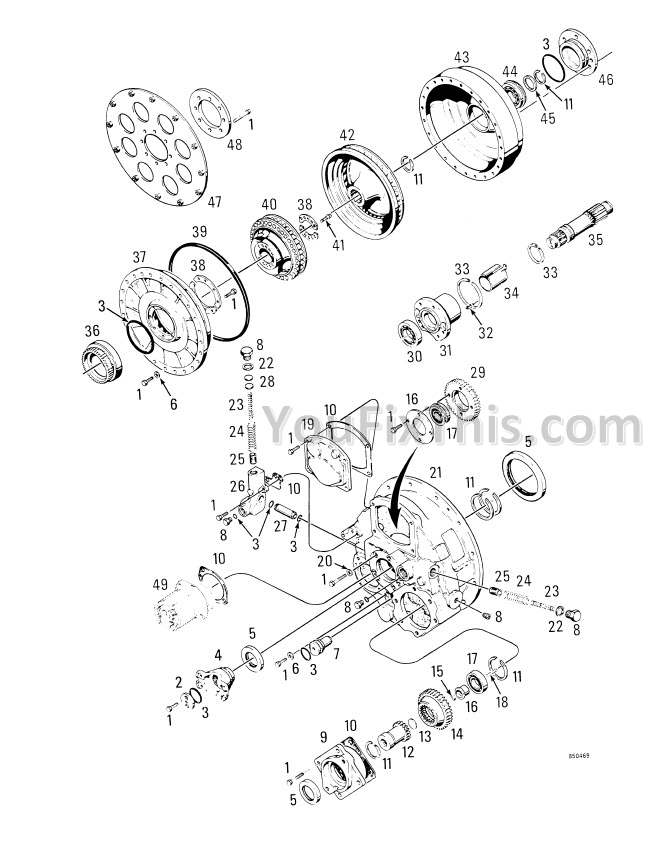 Ford 4000 Wiring Diagram 12v as well 1952 Ford 8n Wiring Diagram moreover 8n Ford Tractor Wiring as well Ford 8n 12 Volt Wiring Harness besides 1959 641 Workmaster Wiring Diagram. on 1950 8n wiring diagram 12v