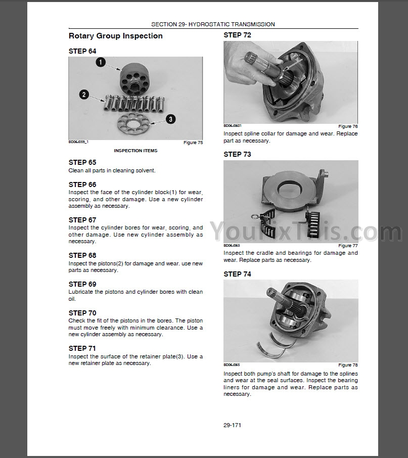 New Holland C Wiring Diagram on