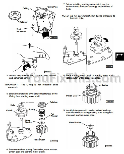 John Deere Skid Steer Park Ke Wiring Diagram on
