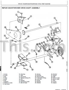 John Deere F935 Wiring Diagram Download on john deere tractor parts diagram for 2240