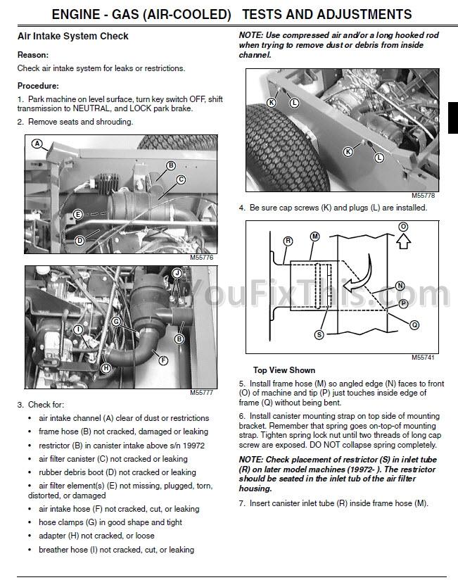 john deere 4x6 gator manual product user guide instruction u2022 rh testdpc co john deere gator tx 4x2 service manual john deere gator tx 4x2 manual