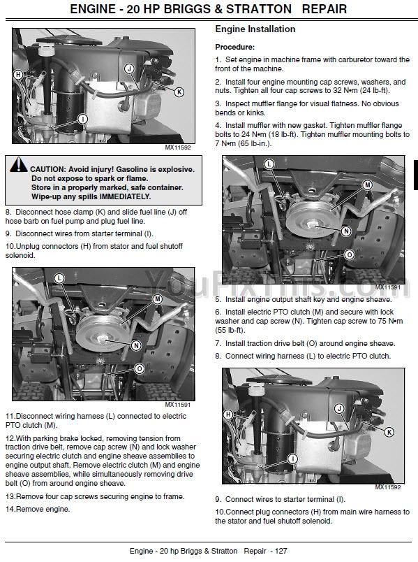 2016 07 26_11 08 47 john deere sst15 sst16 sst18 repair manual [spin steer lawn tractor