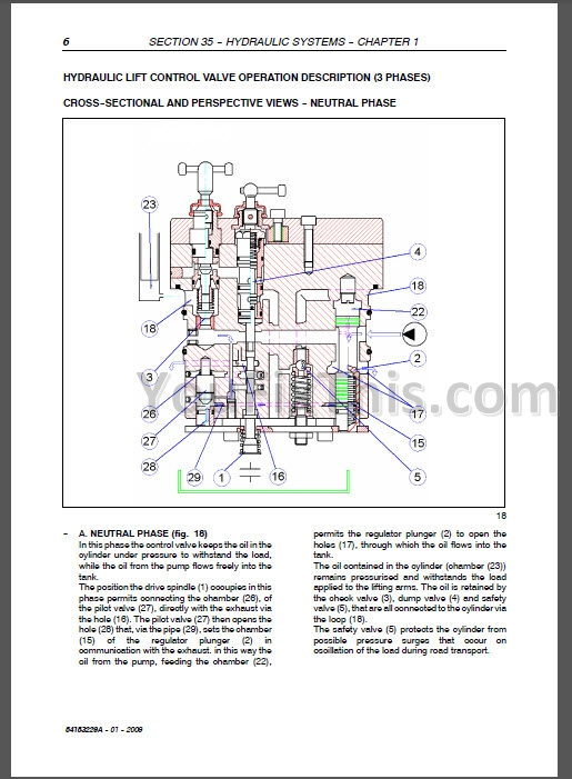 Parts Diagrams Online New Holland 3930 Tractor Wiring Diagram New