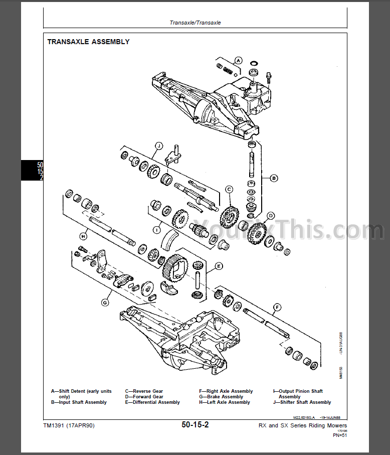 ☑ John Deere Sx95 Manual Wiring Diagram HD Quality ☑ phase-diagrams .twirlinglucca.itDiagram Database - Twirlinglucca.it